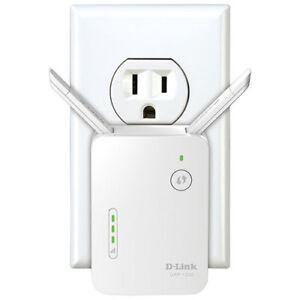 D-Link WiFi extender - DAP 1330