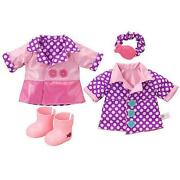Baby Alive Outfit