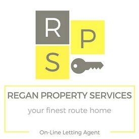 Landlords, Welcome to Regan Property Services