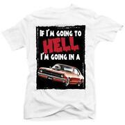 Holden Monaro Shirt