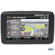 Medion Navigation