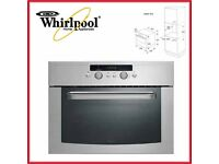 Whirlpool AMW 510 Combi Microwave Oven/Grill