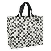 Jigsaw Bag