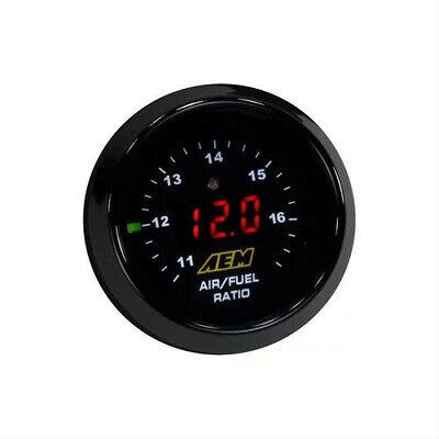 AEM AFR gauge with Bosch wideband sensor AEM 30-4110 Digital