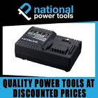 Hitachi Tool Battery Chargers