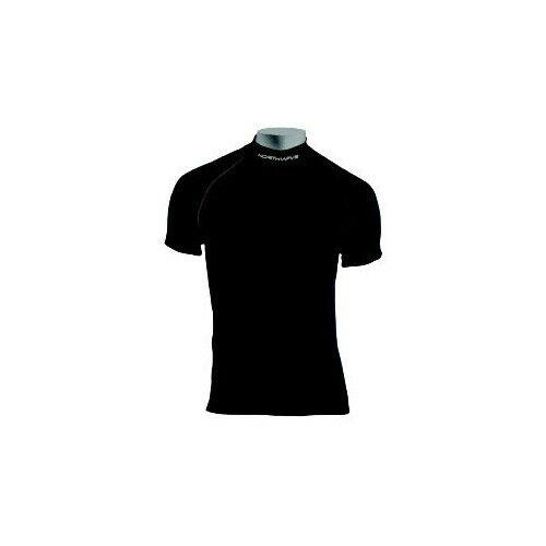 Northwave Karbon Tex Baselayer Sports Jersey, Black, S.Sleeve Large only £34.99