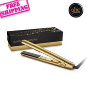 GHD Straightener Gold