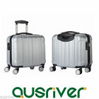 Travel Suitcases with Extra Compartments