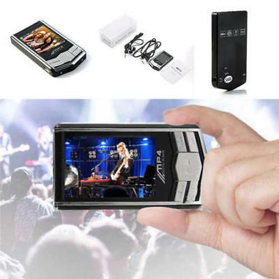 f5089213e 32GB Digital MP3 MP4 Reproductor TFT LCD RADIO FM vídeo Juegos música  multimedia