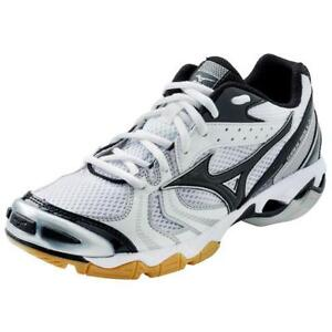 detailed look 559aa 4529a Mizuno Volleyball Shoes Men