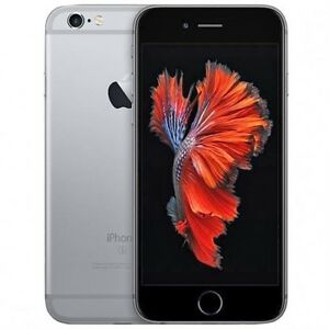 APPLE SMART TOUCH iPHONE 6S 64GB NO CONTRACT W/ APPLECARE+ WRNTY