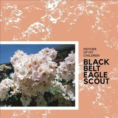 BLACK BELT EAGLE SCOUT - MOTHER OF MY CHILDREN - MINT cndt CD -rarely played