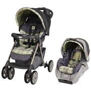 Graco ALANO Travel System