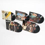 Vinyl LP Lot