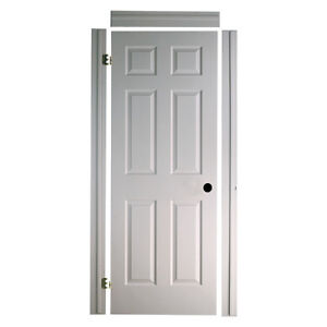"Looking for 30"" interior doors"