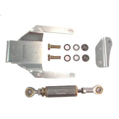 INGALLS STIFFY ENGINE TORQUE DAMPER 97-02 JEEP WRANGLER 4WD 93052 - Ingalls Stiffy Engine Torque Damper