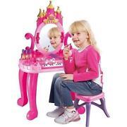 Toy Vanity Set