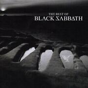 Black Sabbath CD
