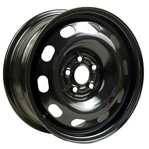 BRAND NEW - Steel Rims for Volkswagen Jetta Cambridge Kitchener Area image 1