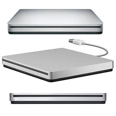 NEW USB External Slot CD RW Drive Burner Superdrive for Apple MacBook Pro Air US