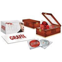 Dexter: The Complete Series BluRay
