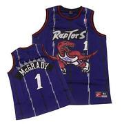 Retro NBA Jersey