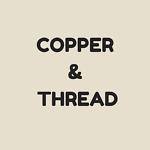 Copper and Thread