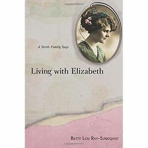 Living with Elizabeth-ExLibrary