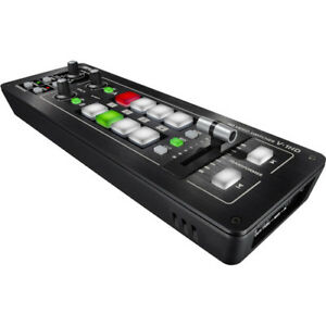 Unused Roland V-1HD Portable 4 x HDMI Input Switcher (mixer)