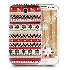 Samsung Galaxy S3 Christmas Case