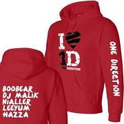 One Direction Sweater