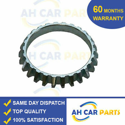 ABS RELUCTOR RING FOR RENAULT CLIO Mk1 MK2 LOGAN MEGANE SYMBOLTWINGO REAR DRUM