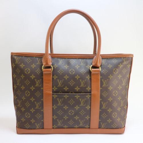 louis vuitton weekender handbags purses ebay. Black Bedroom Furniture Sets. Home Design Ideas