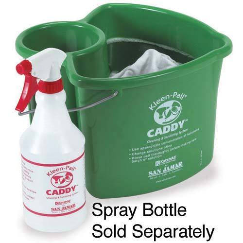 Cleaning Caddy Pail - 4 Qt.