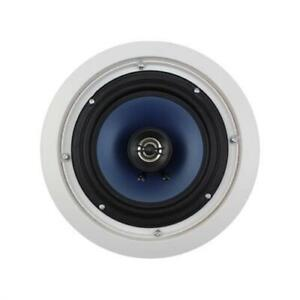 Speakers In ceiling and In wall