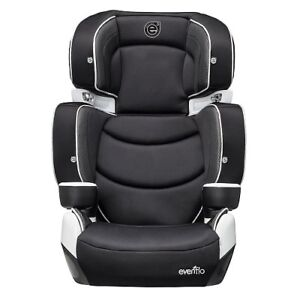 Brand New Evenflo Right Fit Car Booster Seat, Sealed in Box