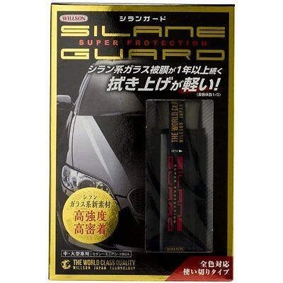 1275 01275 for Wilson coating agent silane guard medium and large vehicles