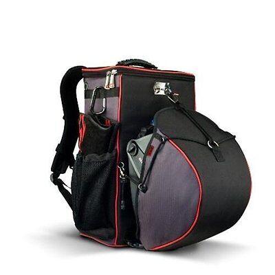 Welding Helmet Bag Tool Storage Backpack Pouch Bsx Gear Holder Organizer