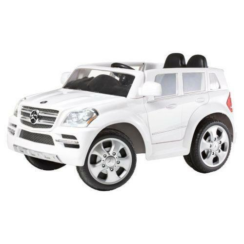 mercedes power wheels toys hobbies ebay
