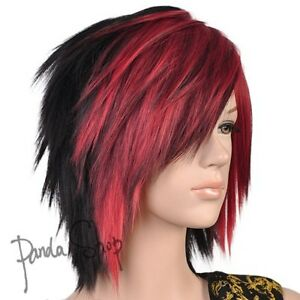 Emo Wig For Girls 121