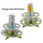 Cardboard Cup Cake Stands Stands