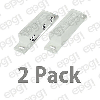 2 Pack - No Reed Switch And Magnet Assembly Mr1-2pk 66-2812