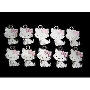Hello Kitty Pendant Charms