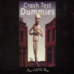 Crash-Test-Dummies-Keep-A-Lid-On-Things-CD-Single