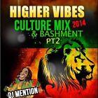 Contemporary Reggae Mixed Music CDs