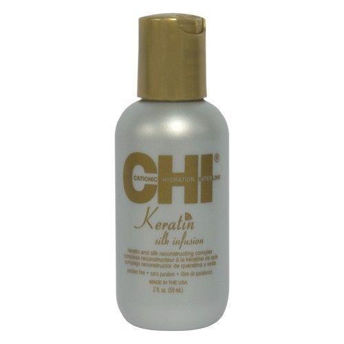 CHI Keratin Silk Infusion 2oz