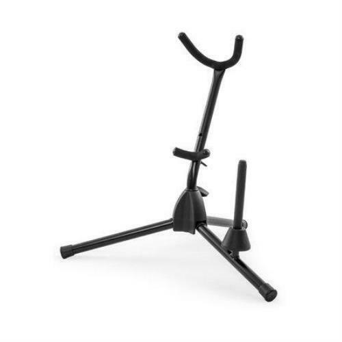 Nomad Alto/Tenor Saxophone Stand with Single Peg NISC030