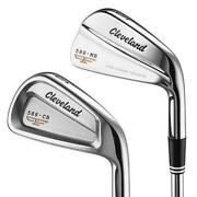 Cleveland Forged Irons