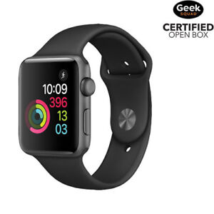 Wanted: Apple Watch series 2 (any colour)