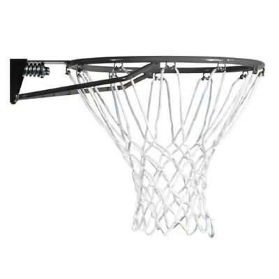 Slam It (Brand New Lifetime 5821 Durable Black Basketball Slam-It Rim Hoop, 18 In. w/)